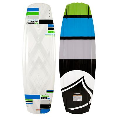 Liquid Force Harley Wakeboard 139 - Men's