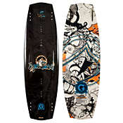 Liquid Force Super Trip Wakeboard 139 - Men's