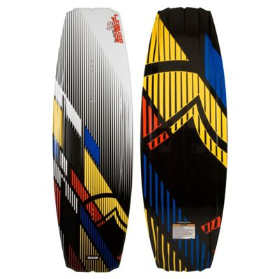 Liquid Force S4 Wakeboard 142 - Men's