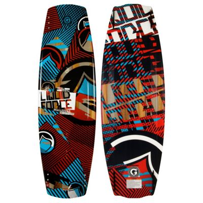 Liquid Force Watson Hybrid Wakeboard 143 - Men's