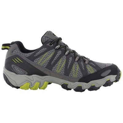 Oboz Men's Traverse Low Shoe