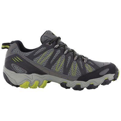 Oboz Men's Traverse Low Shoe