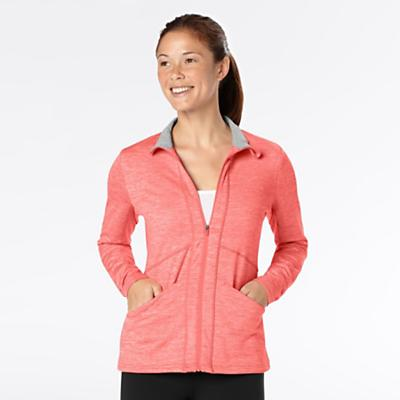 lucy Women's Race Your Heart Out Jacket