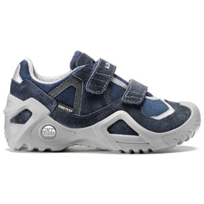 Lowa Juniors' Scooter Velcro GTX Lo Shoe