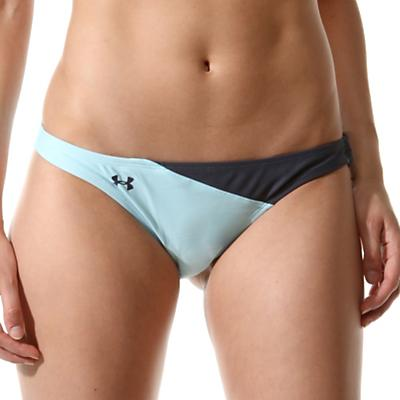 Under Armour Women's Bissko Bikini Bottom