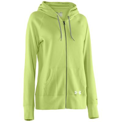 Under Armour Women's Lazco FZ Hoody