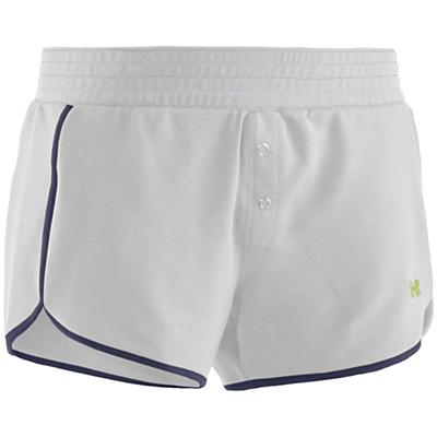 Under Armour Women's Pit Stop Short