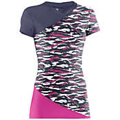 Under Armour Women's Q-Lightful Rashguard