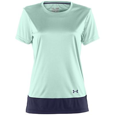 Under Armour Women's Sedona Ether SS