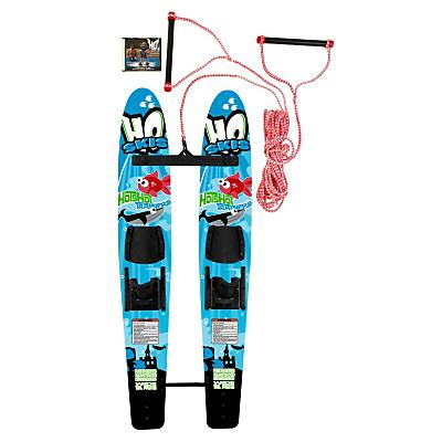 HO Hot Shot Trainers Bar/Dvd/Rope - Kid's
