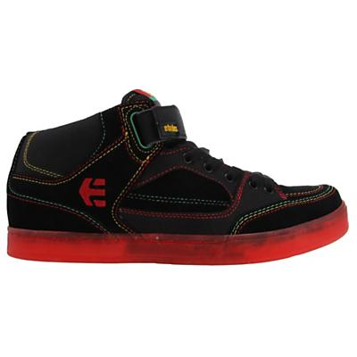 Etnies Number Mid Skate Shoes - Men's