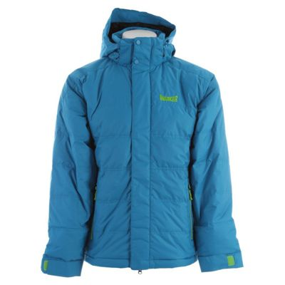 Marker Shroud Down Ski Jacket - Men's