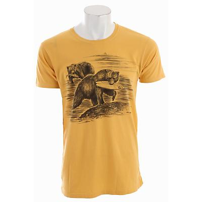 Billabong Catch Of The Day T-Shirt - Men's