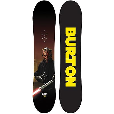 Burton Chopper Star Wars Snowboard 130 - Boy's