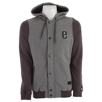 Etnies All City Hoodie - Men's