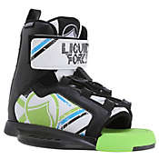 Liquid Force Nemesis Wakeboard Bindings - Kid's