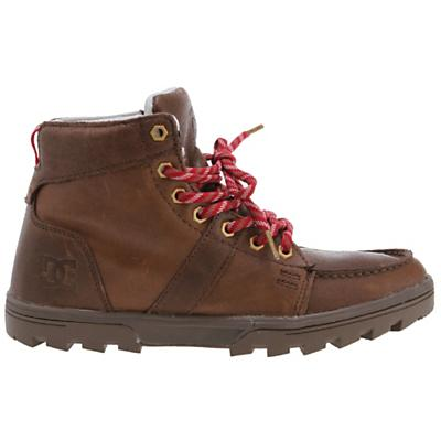 DC Woodland DW Boots - Men's
