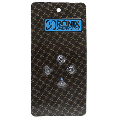 Ronix Metric M6 Phillips Head Mounting Hardware w/ Washer (Set Of 4)