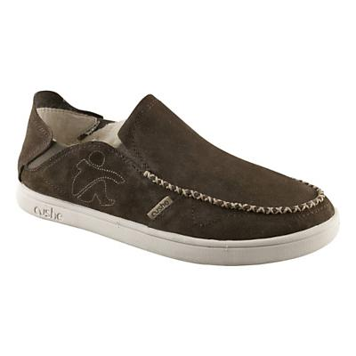 Cushe Men's Evo-Lite Loafer Thermo Shoe