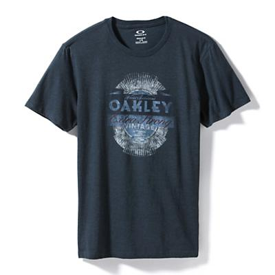 Oakley Men's Extra Strong Vintage Tee