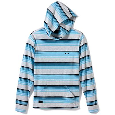 Oakley Men's Ray-Finned Cotton Fleece Hoodie
