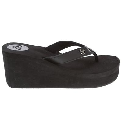 Roxy Pagoda Leather Sandal - Women's