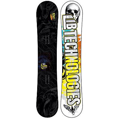 Lib Tech Trs C2BTX Snowboard 154 - Men's