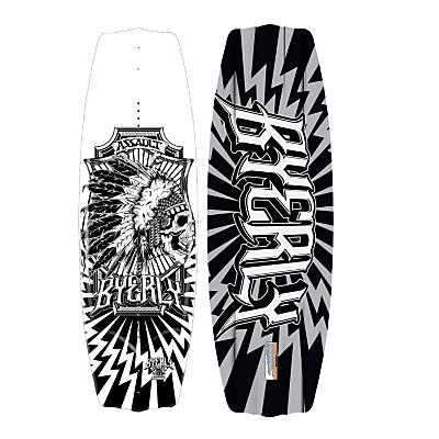 Byerly Assault Wakeboard 53 Blem - Men's