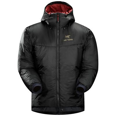 Arcteryx Men's Dually Belay Parka