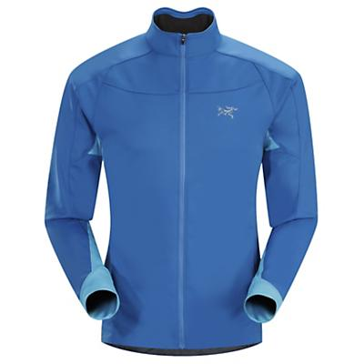 Arcteryx Men's Trino Long Sleeve Jersey