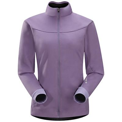 Arcteryx Women's Trino Long Sleeve Jersey