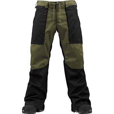 Burton Southside Slim Snowboard Pants - Men's