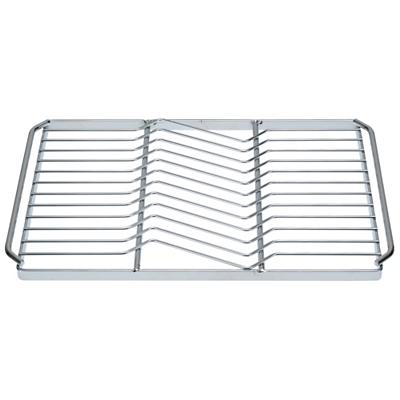 Snow Peak Stainless Half Grill