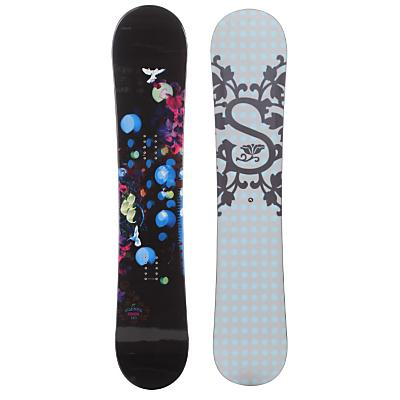 Silence Autumn Snowboard 150 - Women's