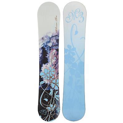 M3 Frosty Snowboard 154 - Women's