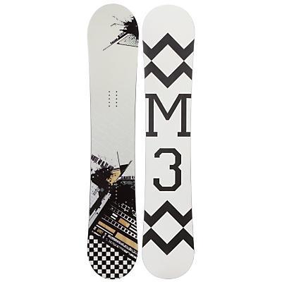 M3 Talon Snowboard 154 - Men's
