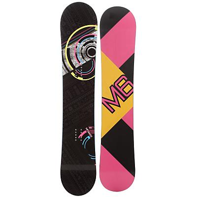 M6 Pursuit Snowboard 154 - Men's
