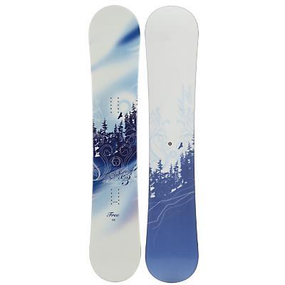 M3 Free Snowboard 158 - Women's