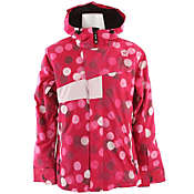 Sessions Swift Dots Snowboard Jacket - Women's