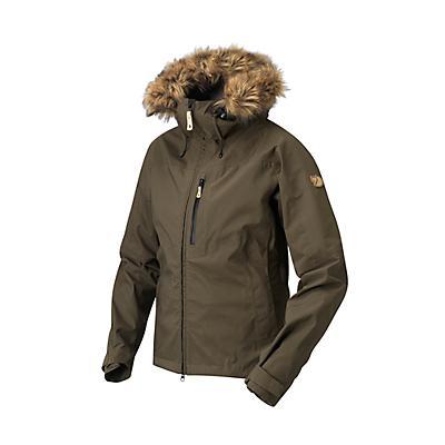 Fjallraven Women's Eco-Tour Jacket