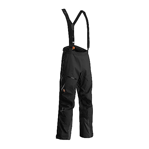 photo: Fjallraven Women's Eco-Tour Trousers waterproof pant