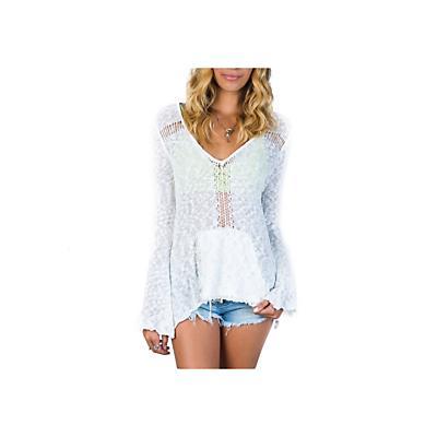 Billabong Women's Find You Sweater