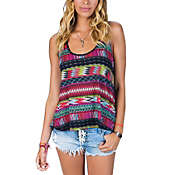 Billabong Women's For Sure Tank