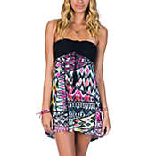 Billabong Women's Free Show Dress