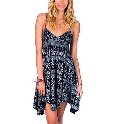 Billabong Women's Wave Daisy Dress