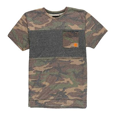 Billabong Men's Invert Camo Tee