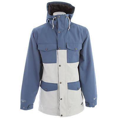 Nike Van Pattern Snowboard Jacket - Men's