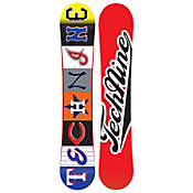 Technine Young Gun Snowboard 150 - Men's