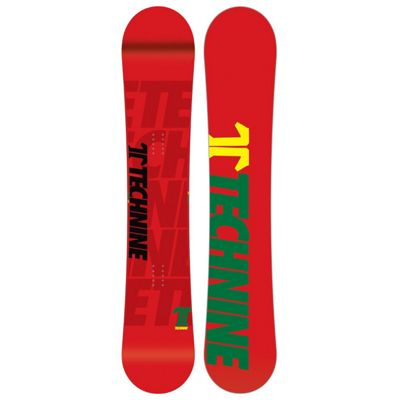 Technine T-Money Snowboard 153 - Men's