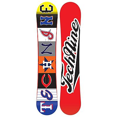 Technine Young Gun Snowboard 153 - Men's